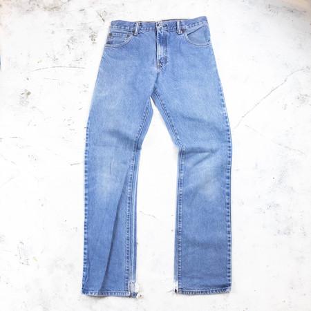 vintage Levi's 8 DENIM - BLUE