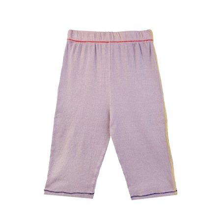 L.F.Markey Helios Bike Shorts - Lilac