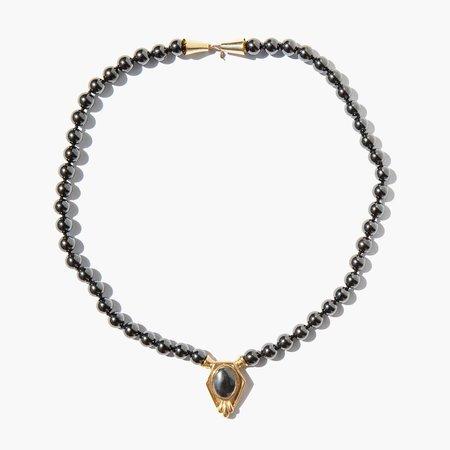 Kindred Black Montfort Necklace