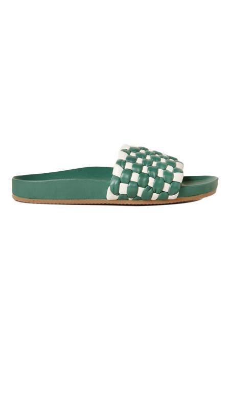 Loeffler Randall Sonnie Woven Sandal