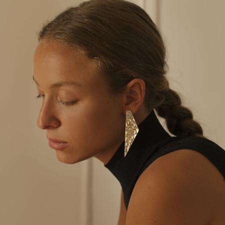 AGMES Ryman Earrings