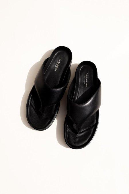 Vagabond ERIN FLIP FLOPS - Black