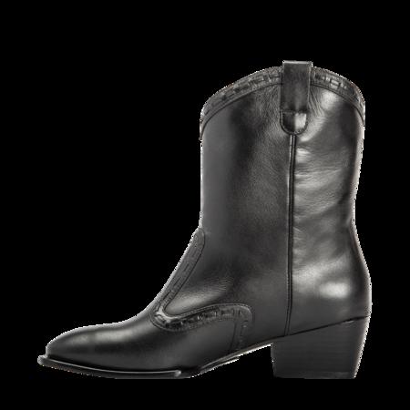 Mari Giudicelli Chimayo Boot - Black