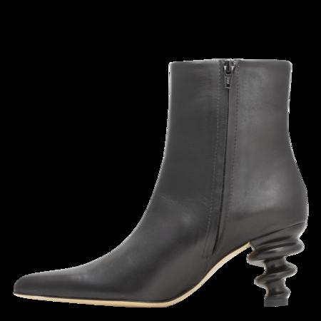 Kalda Island Boot - Black