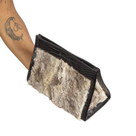 Barragan Peludita Mariconera Belt Bag