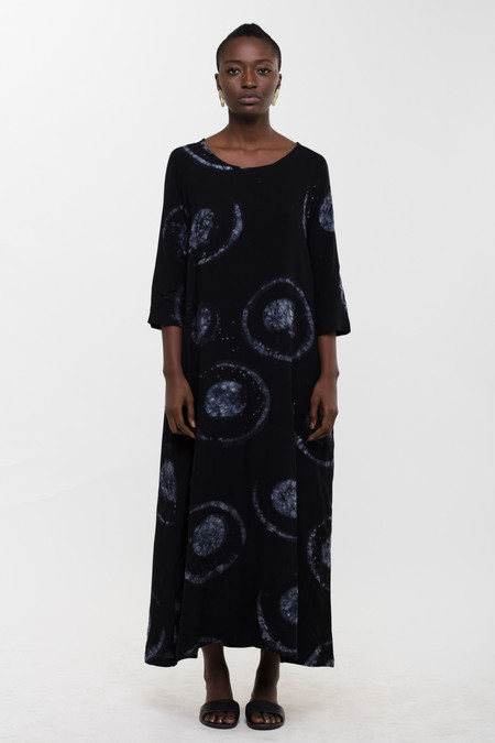 Osei-Duro Nima Dress in Astronomy