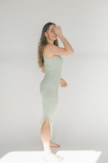 Rails Tank Dress - Reseda