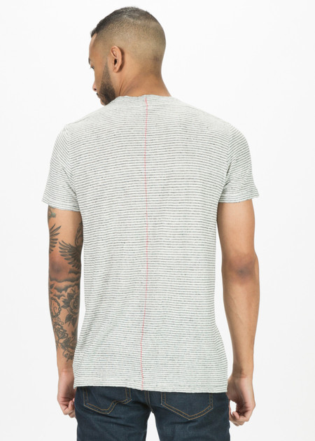 Homecore Linen Rodger T-Shirt