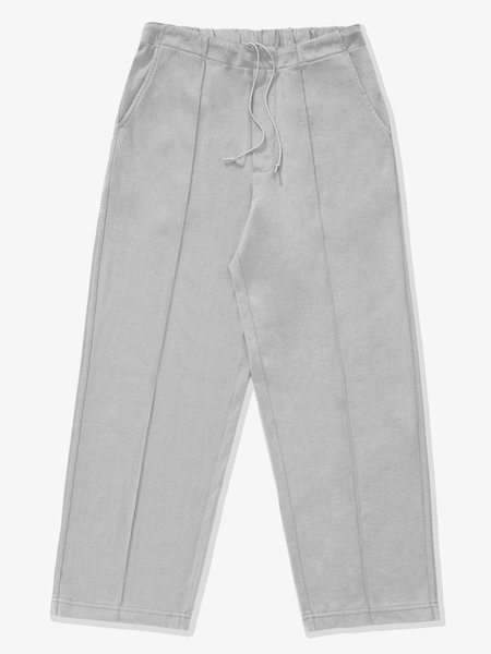 Lady White Co. Band Pant - Grey Pearl