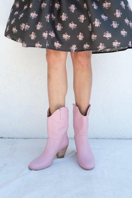 Rachel Comey Lydia Boot - Pink