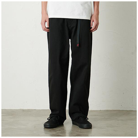 Gramicci pants - Black