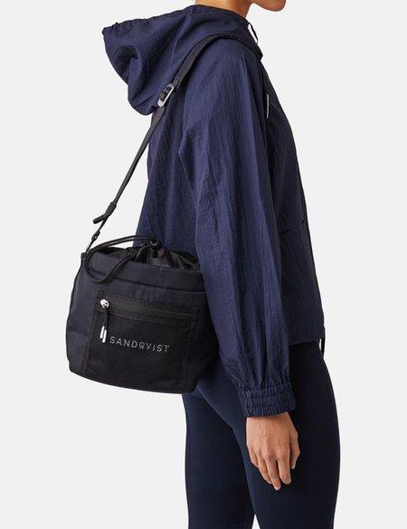 Sandqvist Britt Shoulder Bag - Black