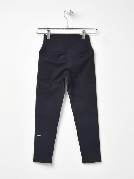 Alo Yoga Airbrush Legging - BLACK
