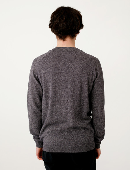 Norse Projects Karl Twisted Cotton Navy