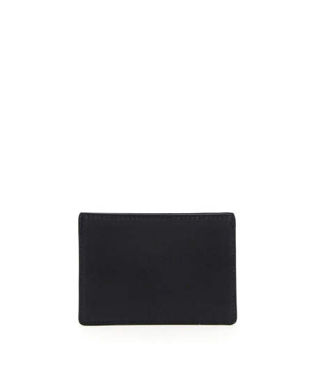 A-COLD-WALL* Leather Card Holder - Black