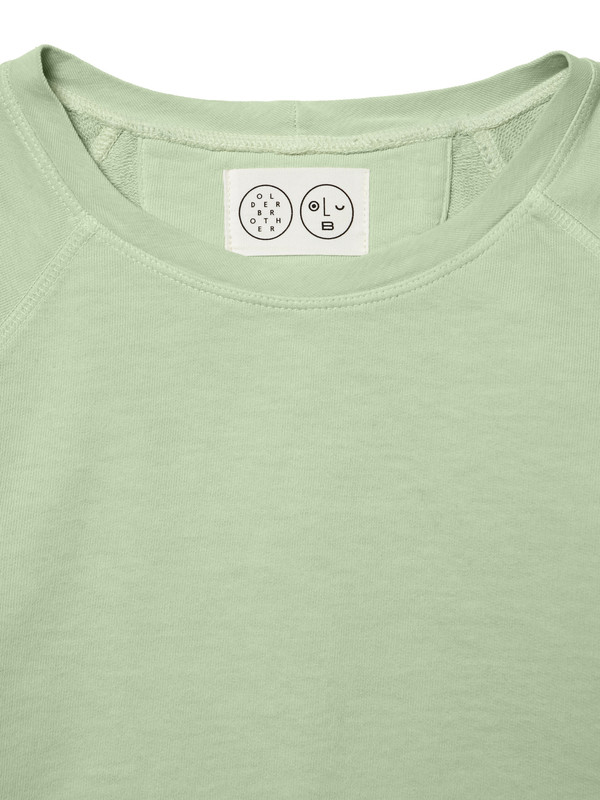 Olderbrother Cleaner Cotton Crewneck