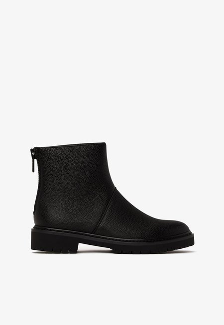 Matt & Nat Mirra Boots - Black