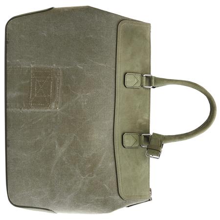 Readymade Green Weekend Bag