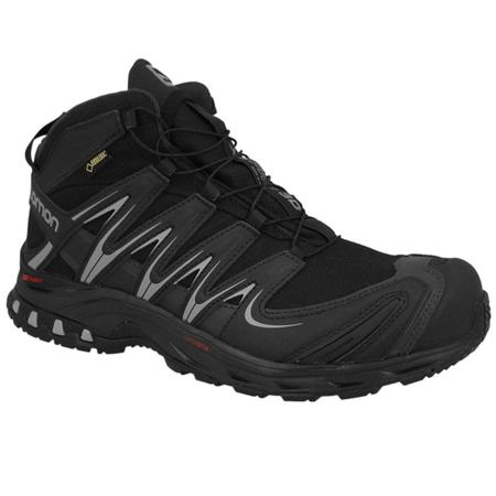 SALOMON XA Pro MID GTX Shoes - Black