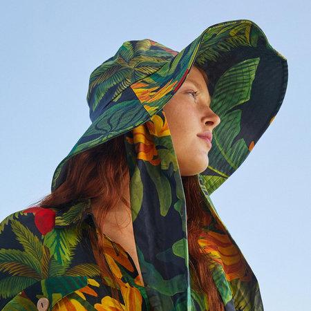 Farm Rio Cocoa Forest Hat