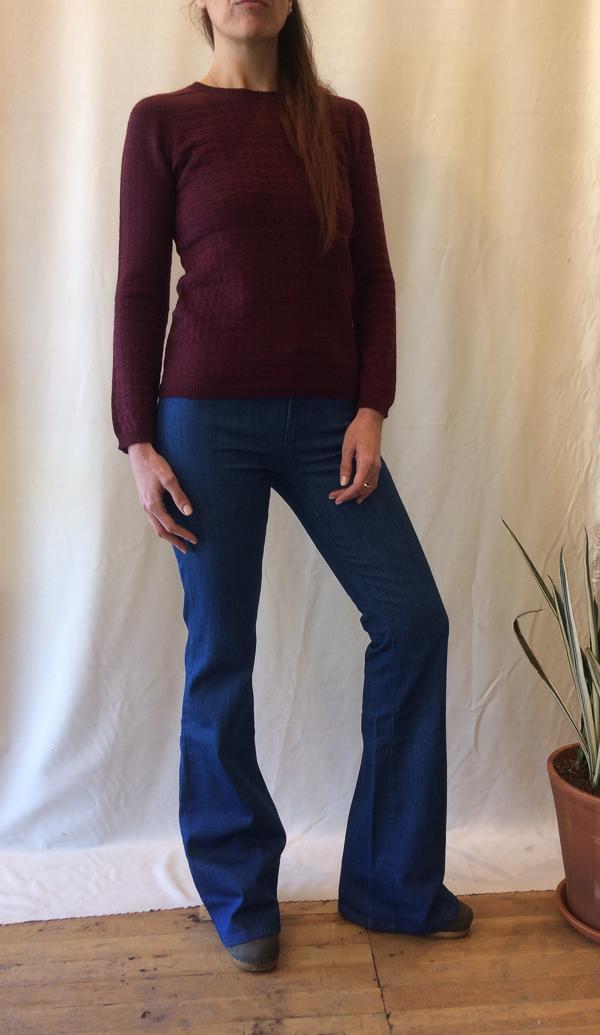 MiH Marrakesh Jeans
