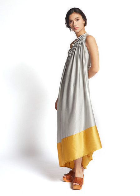 Megan Huntz Earth Dress