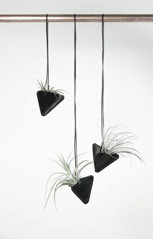 CHC Leather Air Planters