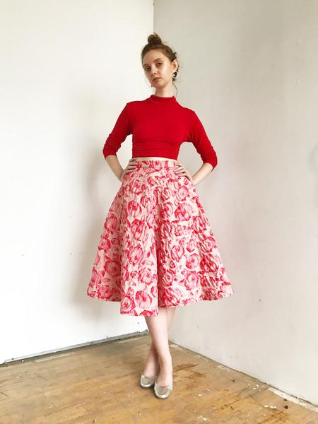 Eliza Faulkner Winnie Skirt
