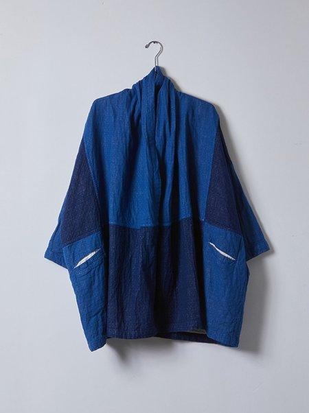 Unisex Atelier Delphine Haori Coat - Patchwork