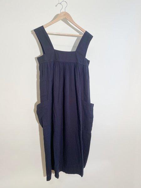 Abigail Rose & Lily Too Pillar Dress - Blue