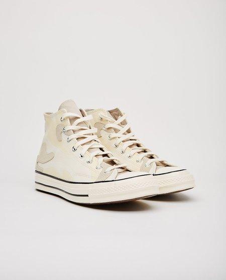 Converse Chuck 70 Shoes - Egret