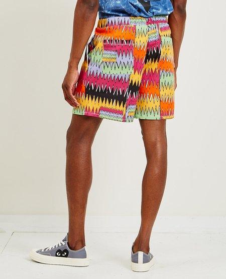 PAS DE MER Scossa Shorts - Multi