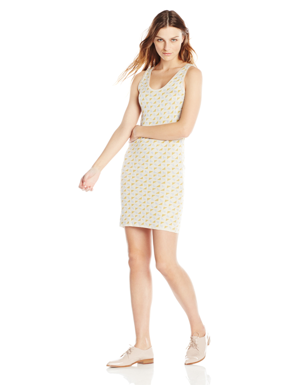 Children of our town Pads Dress