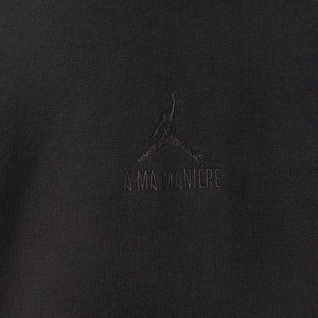 Jordan x A Ma Maniére Pullover Hoodie - Black