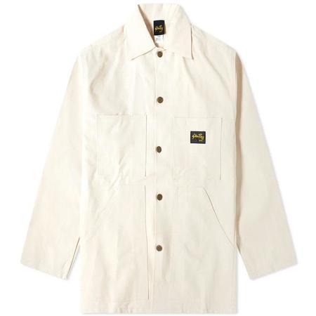 Stan Ray Shop Jacket - Natural