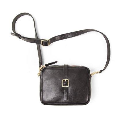 Clare V. Gigi bag - Black Rustic