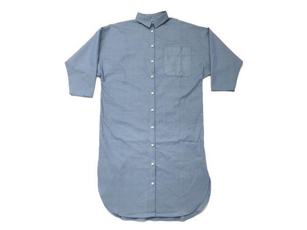 Study NY Shirtdress 1.6