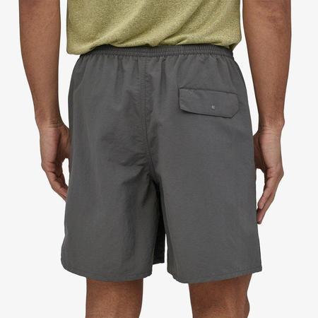"Patagonia Men's Baggies™ Longs 7"" shorts - Forge Grey"