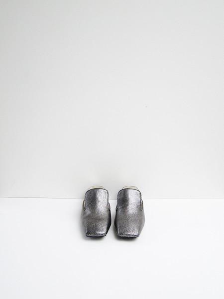 Suzanne Rae Mule, Silver