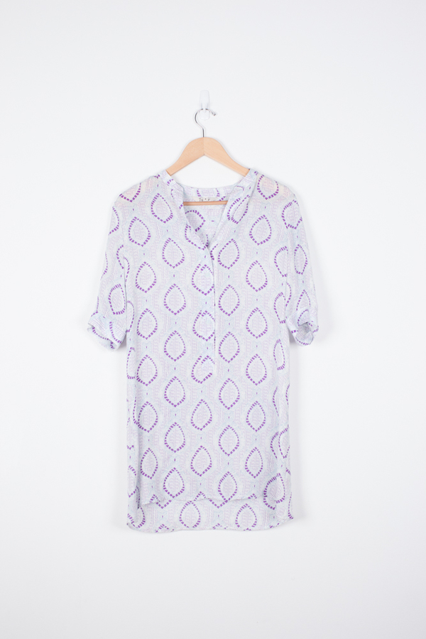 Tucker Summer Kiss Tunic