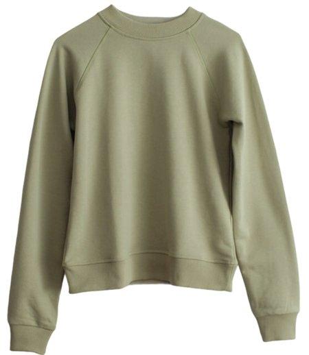 By Signe dew sweatshirt - willow