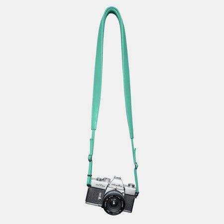 Haerfest Bags Support Camera Strap - Seafoam