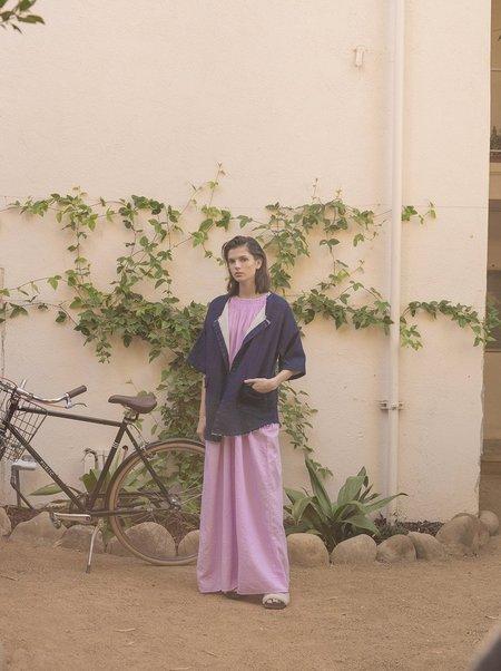 Atelier Delphine Sargent Dress - Lilac