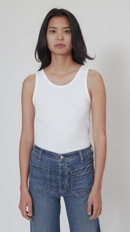 Nili Lotan Coana Top - White