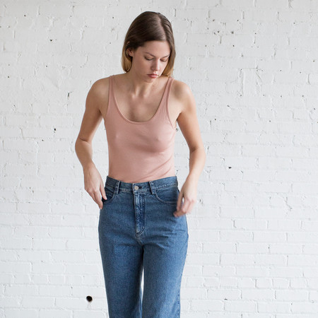 Calder Blake Bianca Bodysuit Foundation