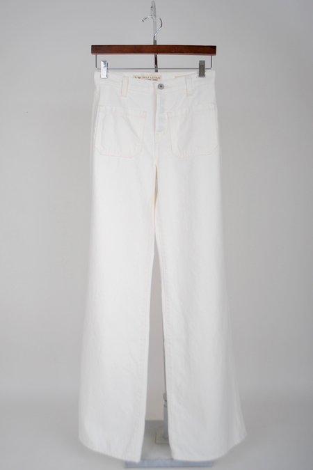 Dress Boston Florence Jeans - Cream