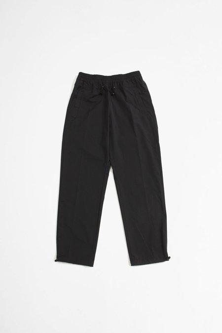 Dries Van Noten Parr Pants - Black