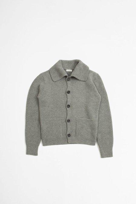 Dries Van Noten Tico Cardigan - Grey