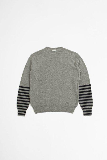 Dries Van Noten Timber Sweater - Grey
