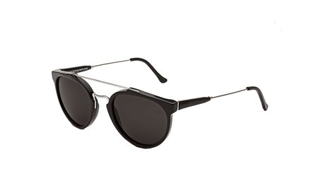 RetroSuperFuture GIAGUARO eyewear - black